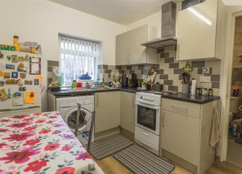 Thumbnail 1 bed flat for sale in Wellgate, Rotherham