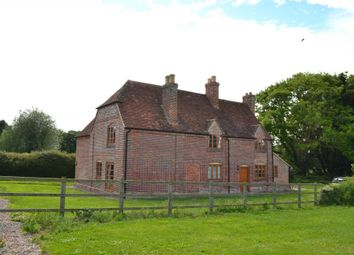 Thumbnail 4 bed detached house to rent in Crowell, Chinnor