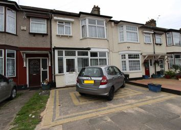 Thumbnail 4 bed terraced house for sale in Mayville Road, Ilford, Essex