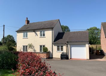 Thumbnail 3 bed detached house for sale in Dairy Lane, Nether Broughton, Melton Mowbray