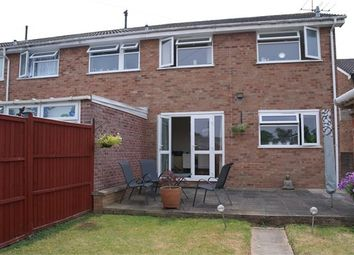 Thumbnail 3 bedroom end terrace house to rent in Blaisdon, Yate, Bristol