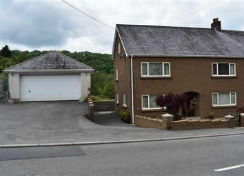 Thumbnail 3 bed semi-detached house for sale in Pencader