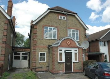 Thumbnail 2 bedroom flat to rent in Silvergate, Ruxley Lane, West Ewell, Epsom