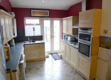 Thumbnail 2 bed terraced house for sale in Norman Street, Ilkeston, Derbyshire