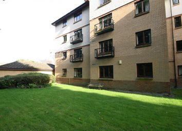 Thumbnail 2 bed flat for sale in Annfield Gardens, Stirling