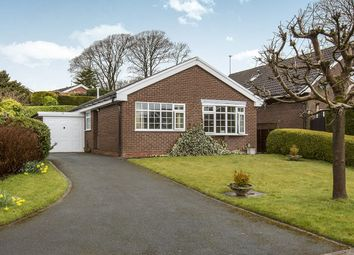 Thumbnail 2 bed bungalow for sale in Lanreath Close, Macclesfield