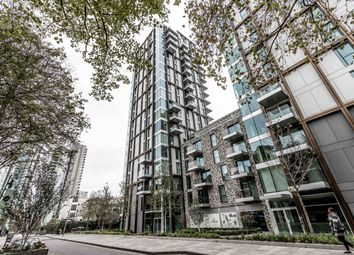 Thumbnail 1 bed flat for sale in Kayani Avenue, London