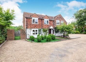Thumbnail 2 bed semi-detached house for sale in Cinque Ports Street, Rye, East Sussex