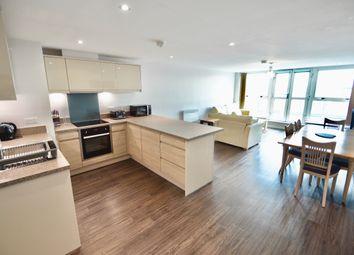 Thumbnail 2 bedroom flat for sale in Huntingdon Street, Nottingham