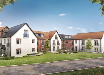 Thumbnail 1 bed flat for sale in Wisteria Place, Bulcote, Nottingham