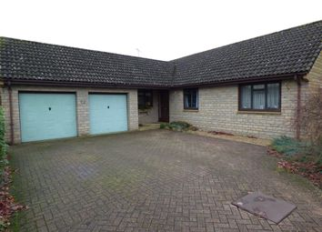 Thumbnail 3 bed detached bungalow for sale in Foxglove Close, Gillingham