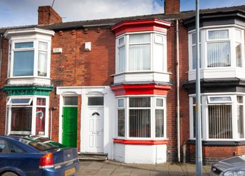 2 bed terraced house for sale in Brompton Street, Middlesbrough TS5
