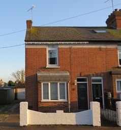 Thumbnail 2 bed property to rent in Hunter Road, Willesborough, Ashford