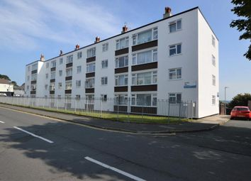 Thumbnail 2 bed flat for sale in Torridge Way, Plymouth