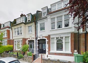 Thumbnail 3 bed flat to rent in Howitt Road, Belsize Park, Belsize Park, London