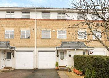 Thumbnail 3 bedroom terraced house for sale in Helegan Close, Orpington