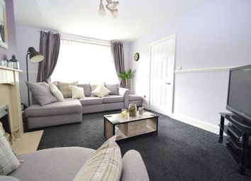 Thumbnail 3 bed end terrace house to rent in Exeter Street, Walker