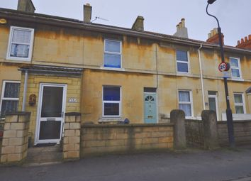 Thumbnail 1 bedroom terraced house to rent in Souith View Road, Bath