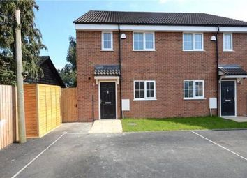 Thumbnail 4 bedroom property for sale in Bath Road, Padworth, Reading