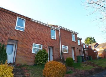 Thumbnail 3 bed terraced house for sale in May Tree Close, Winchester