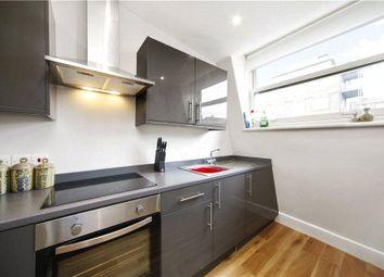 Thumbnail 1 bed flat to rent in Chalk Farm Road, Chalk Farm, London
