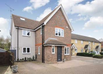 Thumbnail 4 bed detached house for sale in The Lintons, Sandon, Chelmsford