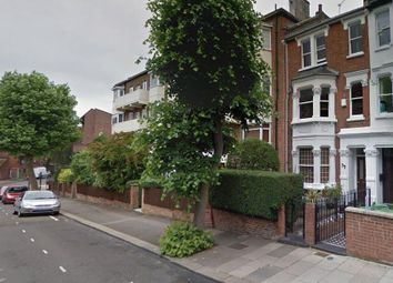Thumbnail 2 bed flat to rent in Sherriff Road, West Hampstead, London