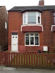 Thumbnail 2 bed semi-detached house to rent in William Street, Redcar