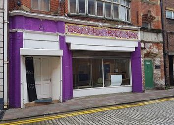 Thumbnail Retail premises to let in 3 Little Queen Street, Hull, East Yorkshire