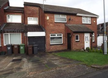 Thumbnail 3 bed semi-detached house for sale in Castleton Drive, Bootle, Liverpool, Merseyside