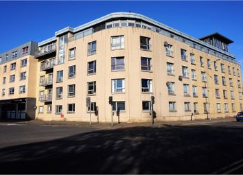 Thumbnail 2 bed flat for sale in 89 Barrland Street, Glasgow