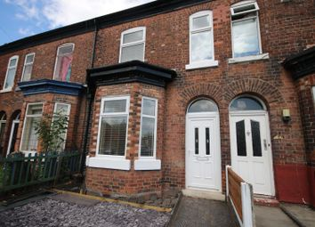 Thumbnail 2 bedroom terraced house to rent in Shakespeare Crescent, Eccles, Manchester