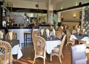 Thumbnail Restaurant/cafe for sale in Restaurants M41, Urmston, Lancashire
