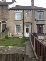 Thumbnail 1 bed terraced house to rent in Tong Street, Bradford