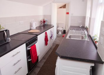 1 bed property to rent in Clarina Street, Lincoln LN2