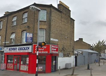 Thumbnail Retail premises for sale in High Street, Leyton