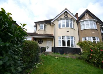 Thumbnail 3 bed semi-detached house for sale in Friary Close, North Finchley, London