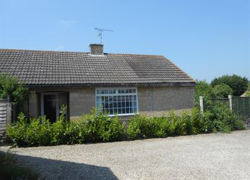 Thumbnail 2 bed semi-detached bungalow for sale in Checketts Close, Pinvin, Pershore