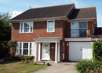 Thumbnail 4 bed property to rent in Kennedy Avenue, Laindon, Basildon