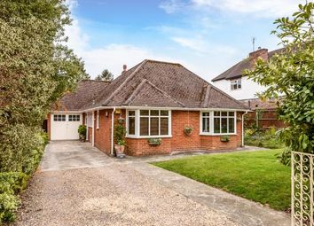 Thumbnail 3 bed detached bungalow for sale in Tilehurst, Berkshire
