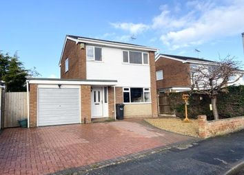 3 bed detached house for sale in Mayfield Drive, Buckley, Flintshire CH7