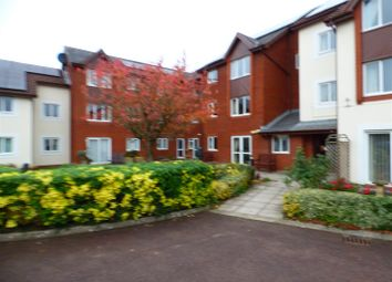 2 bed flat for sale in Restway Wall, Garden City Way, Chepstow NP16
