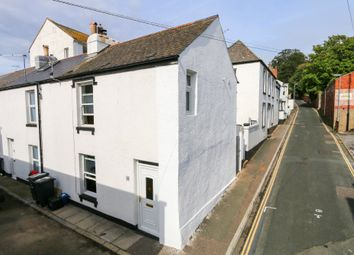 Thumbnail 1 bed end terrace house for sale in Boscawen Place, Teignmouth