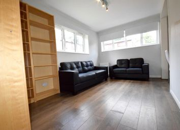 Thumbnail 2 bed flat to rent in Woodburn Close, London