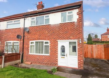 3 bed semi-detached house for sale in Lighthorne Road, Cheadle Heath SK3