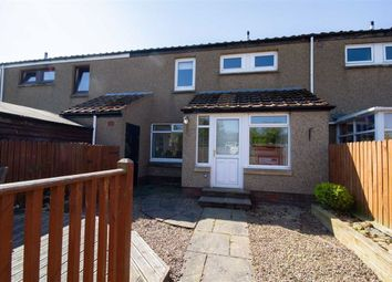 Thumbnail 2 bed terraced house for sale in The Martins, Wooler, Northumberland