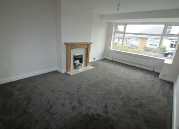 Thumbnail 2 bedroom semi-detached bungalow to rent in Ambleside Drive, Darwen