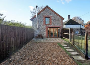 Thumbnail 2 bedroom barn conversion for sale in Nags Head Road, Gittisham