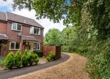 Thumbnail 1 bed end terrace house for sale in Titchfield Common, Fareham, Uk