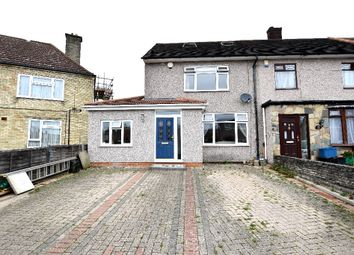 3 bed end terrace house for sale in Crossbow Road, Chigwell IG7